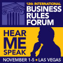 Business Rules Forum